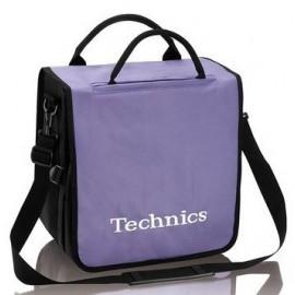 SAC A DOS DJ TECHNICS PURPLE