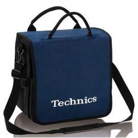 SAC A DOS DJ TECHNICS BLUE NAVY