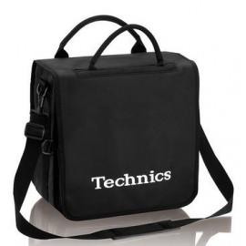 SAC DJ TECHNICS BLACK/WHITE
