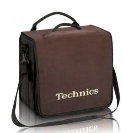 SAC A DOS DJ TECHNICS BROWN