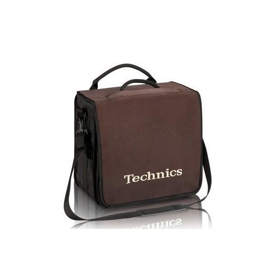 SAC DJ TECHNICS BROWN
