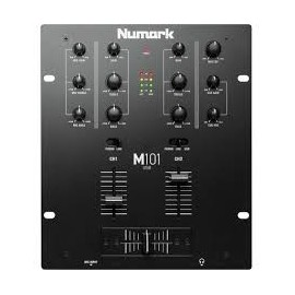 TABLE DE MIXAGE NUMARK M101