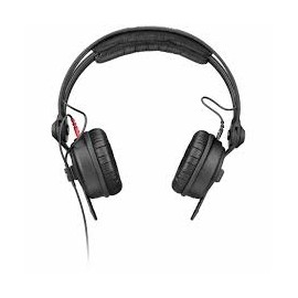 CASQUE SENNHEISER HD25 + HOUSEPACK 5 VINYLS