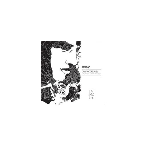 DANY RODRIGUEZ***GALAXIES COMPARED EP