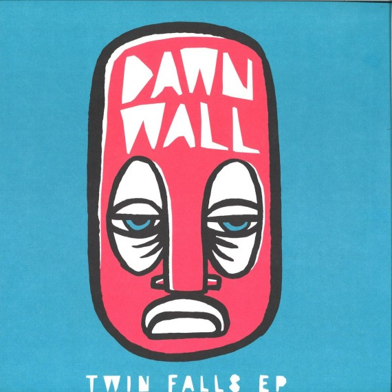DAWN WALL***TWIN FALLS EP
