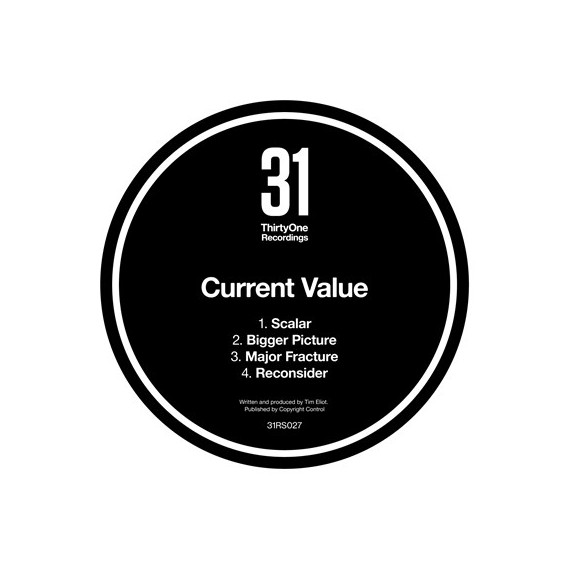 CURRENT VALUE***SCALAR EP