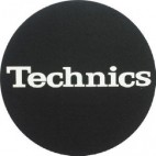 FEUTRINES TECHNICS NOIR LOGO BLANC X2