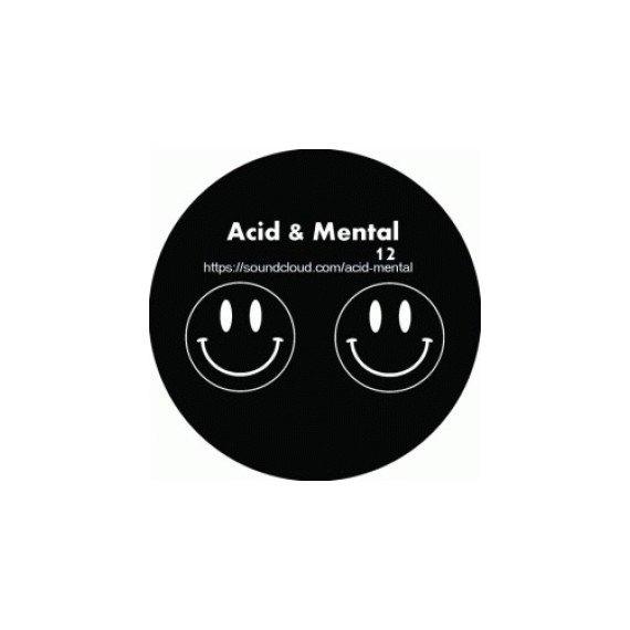 25EME DIMENSION***ACID AND MENTAL 12
