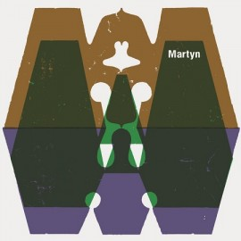 MARTYN***ODDS AGAINST US