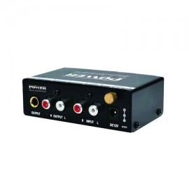 PRE AMPLI POWER STUDIO MX4