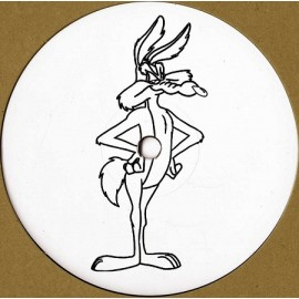 WILLIE E.COYOTE & THE ROAD RUNNER***003