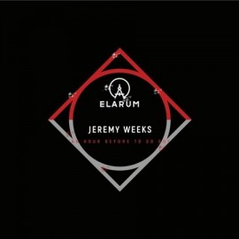 JEREMY WEEKS***AN HOUR BEFORE TO GO OUT
