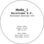 MODE 1***MAINFRAME EP