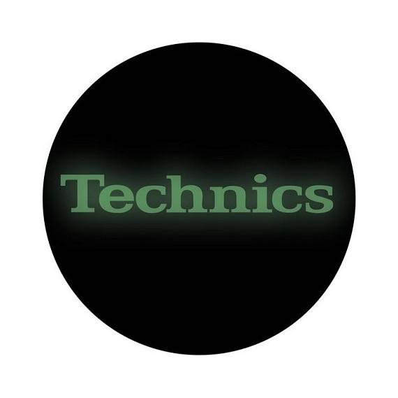FEUTRINES TECHNICS GLOW IN THE DARK X2
