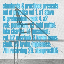 VARIOUS***OUT OF PRACTICE VOL.1