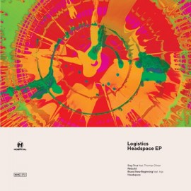 LOGISTICS***HEADSPACE EP