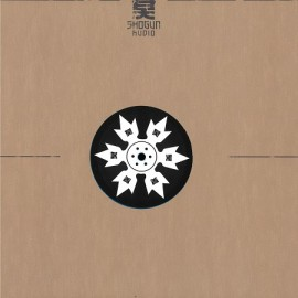 VARIOUS***SHURIKEN VOL.4