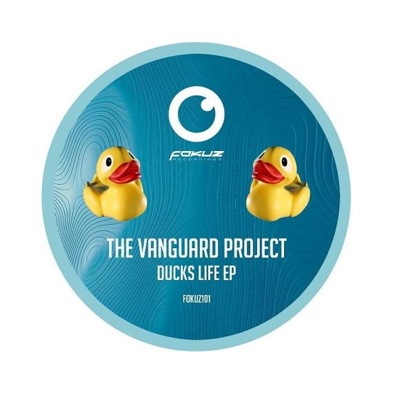 THE VANGUARD PROJECT***DUCKS LIFE EP