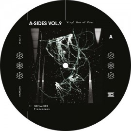VARIOUS***A-SIDES VOL.9 PART 1