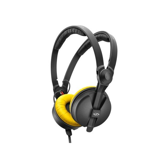 CASQUE SENNHEISER HD25 LIMITED EDITION + HOUSEPACK 5 VINYLS