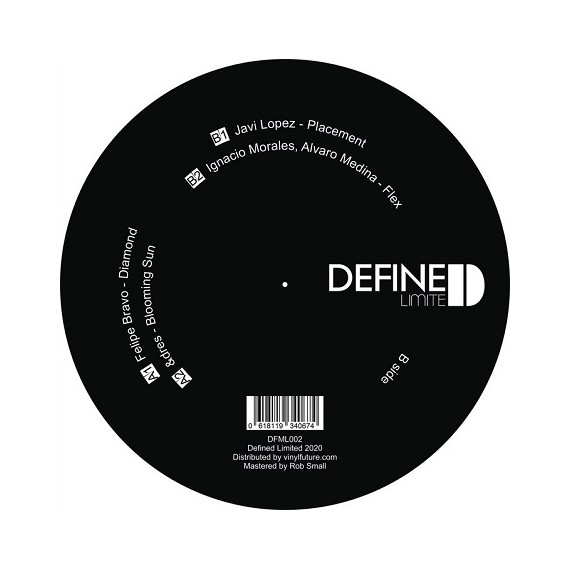 VARIOUS***DEFINED LIMITED 002