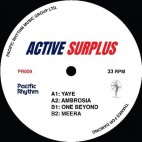 ACTIVE SURPLUS***ACTIVE SURPLUS