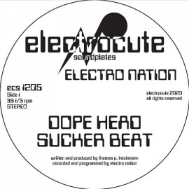 ELECTRO NATION***DOPE HEAD