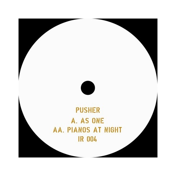 PUSHER***5 MILES HIGH EP
