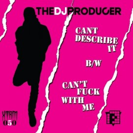 DJ PRODUCER***CAN'T DESCRIBE IT