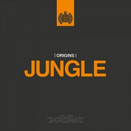 VARIOUS***MINISTRY OF SOUNDS - ORIGINS OF JUNGLE