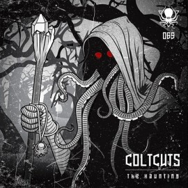 COLTCUTS***THE HAUNTING EP