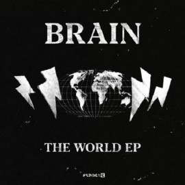 BRAIN aka MATTHEW DEAR***THE WORLD EP