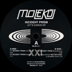 INCIDENT PRISM***LET'S DANCE EP