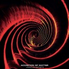 VARIOUS***ACCRETION OF MATTER