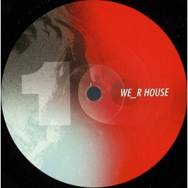 MANUOLD***WE R HOUSE 010