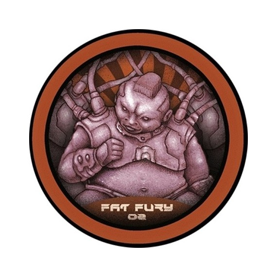 INSANE TEKNOLOGY / PARK IN SOUND***FAT FURY 02