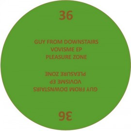 GUY FROM DOWNSTAIRS***VOVISME EP