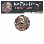THE FUNK DISTRICT***CONGALIZER EP