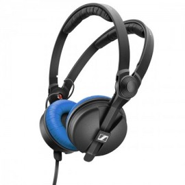 CASQUE  SENNHEISER HD 25 BLUE EDITION