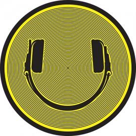 FEUTRINES TECHNICS SMILEY X2