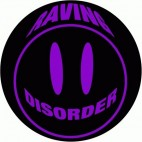 VARIOUS***RAVING DISORDER 02