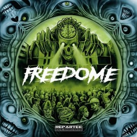 VARIOUS***FREEDOME EP