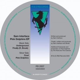 SAM INTERFACE***PINK DOLPHINS EP
