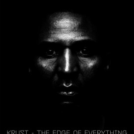 KRUST***THE EDGE OF EVERYTHING