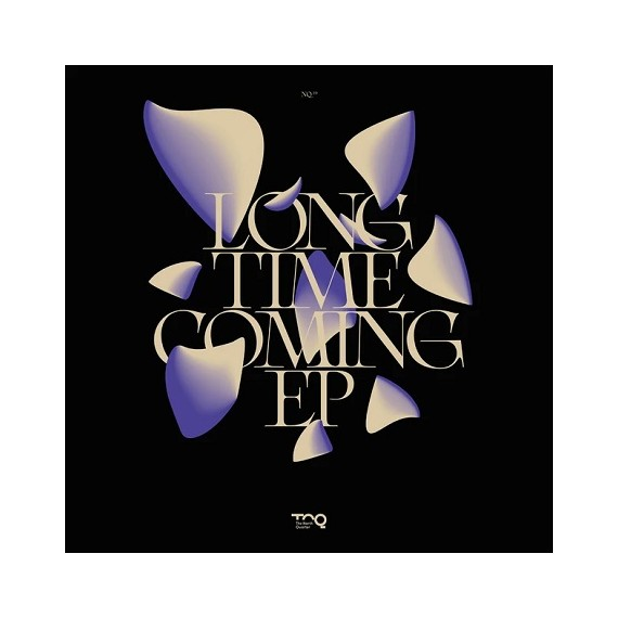 MYTH***LONG TIME COMING EP