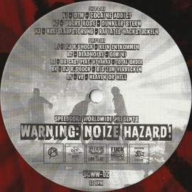 VARIOUS***WARNING : NOIZE HAZARD !