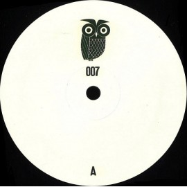 THE OWL***THE BOOGIE MAN EP