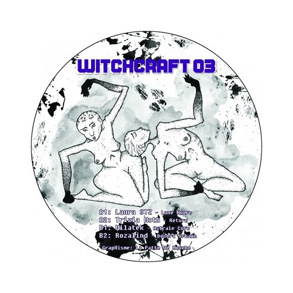 VARIOUS***WITCHCRAFT 03