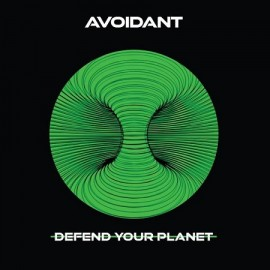 VARIOUS***DEFEND YOUR PLANET