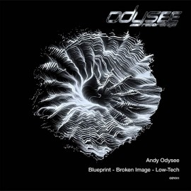 ANDY ODYSEE***BLUEPRINT
